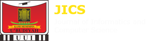 Journal of Informatics and Computer Science